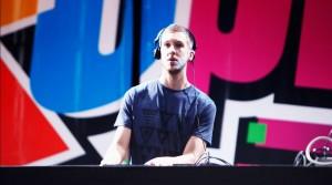 calvin harris DJ