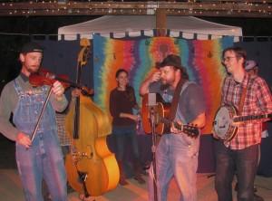 gypsy hillbillies 2