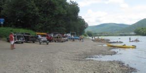 river bank 1