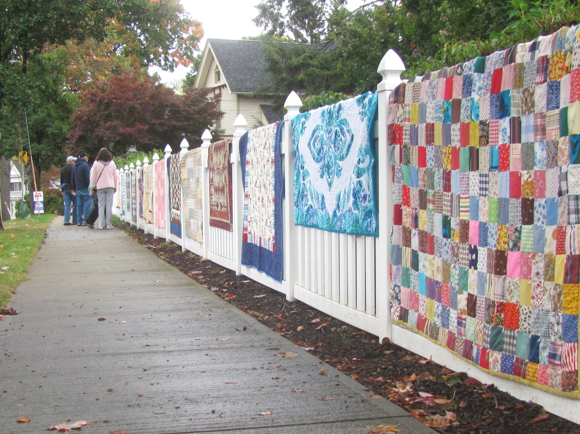 Wyoming County Room Tax Grant Recipients Announced – Awards ... : airing of the quilts tunkhannock pa - Adamdwight.com