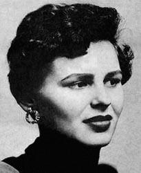 Joan Weber