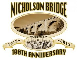 Nicholson Bridge logo
