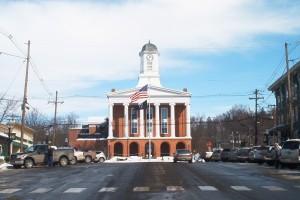 SusqCo Courthouse