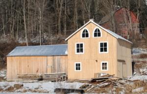 cider mill winter
