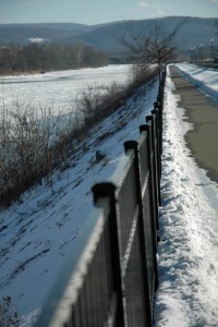 merrill walkway