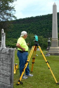 riverside surveyor 1