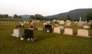 vaughn cemetery b