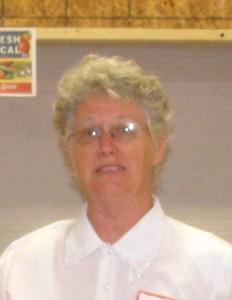 Sandy Wilmot