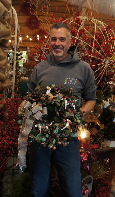 Tbpa S Fifth Annual Wreaths Around Tunkhannock To Run Through Dec 19