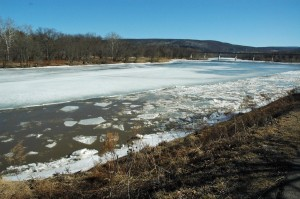 ice Susq at Towanda Mar 15