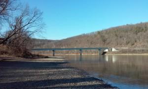 Falls bridge FB