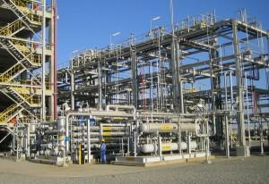 gas refinery 2