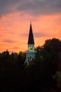 dushore-church